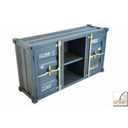Sideboard Container grau