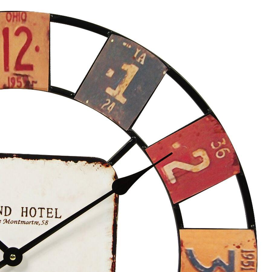 Casino Uhr