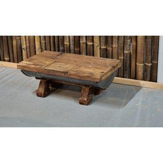 couchtisch tonne silber couchtisch kallax als agionda. Black Bedroom Furniture Sets. Home Design Ideas