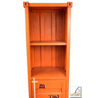 Regal Container orange