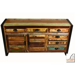 Sideboard Factory 6S/2T 150cm