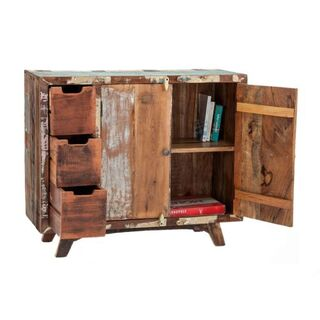 Sideboard Urban Home 3S/2T S