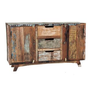 Sideboard Urban Home 3S/2T M