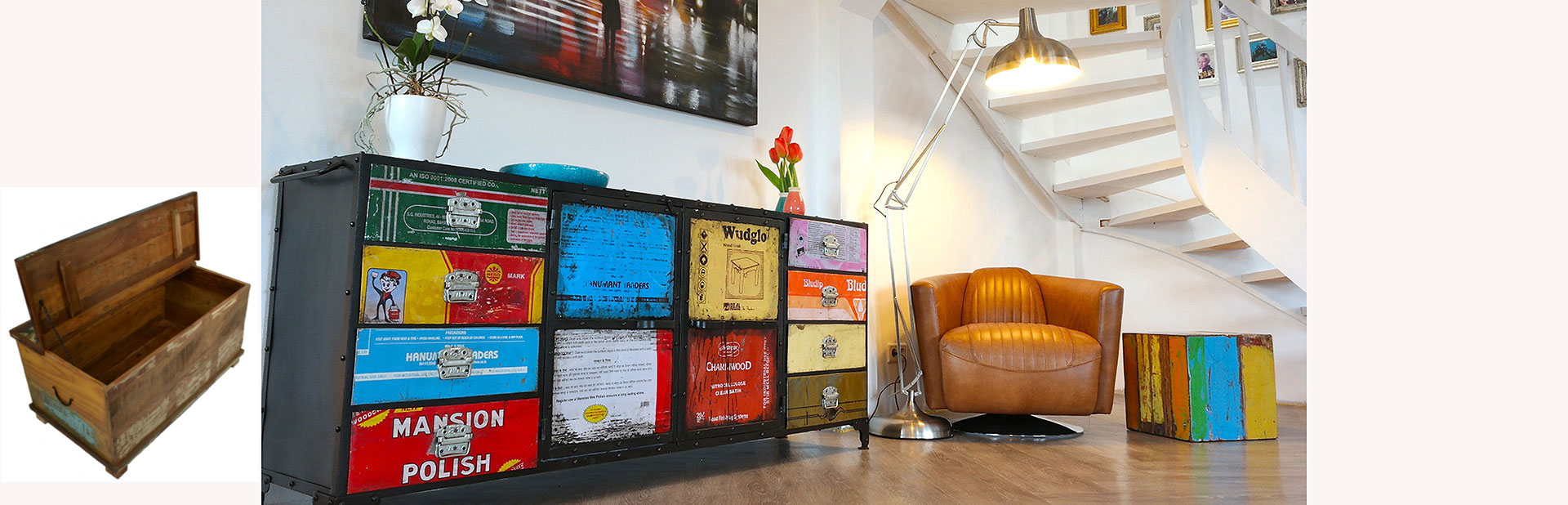 Designer Möbel Hannover - BEURBAN.DE - be urban - Möbel und Wohnkultur